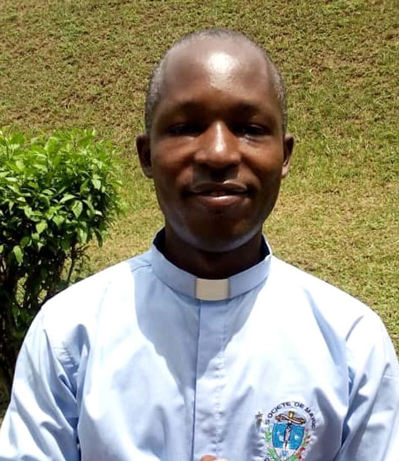 Père Elie OKA